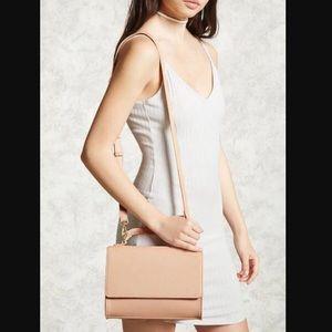 Handbags - NEW WITH TAG Light Pink Shoulder Bag